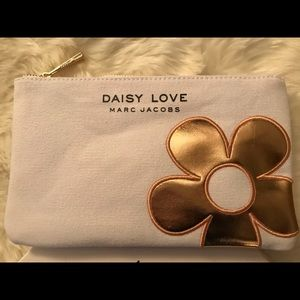 Marc Jacobs Daisy Cosmetic Bag